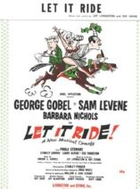 Let It Ride 2