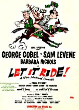 Let It Ride generic 1