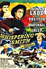 whisperin smith