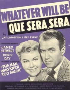 "03fc61684 Feature  Doris Day Sings ""Que Sera Sera"" – Livingston   Evans"
